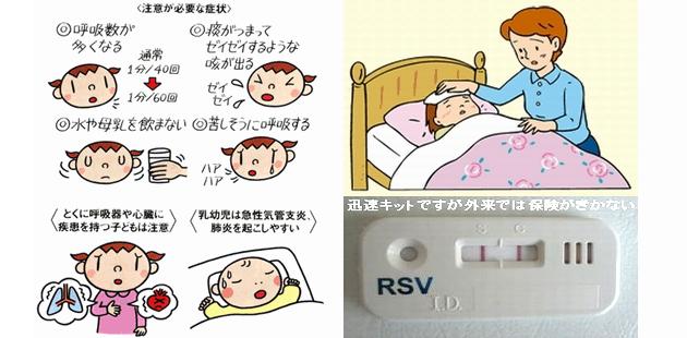 ウイルス rs