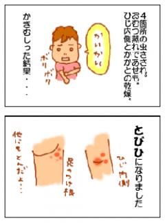 症状イメージ